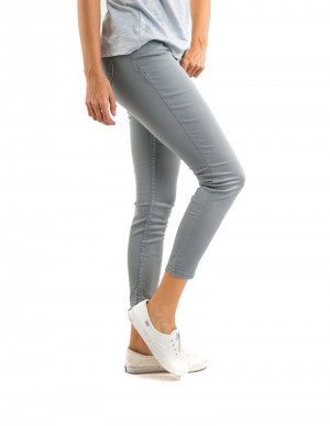 Freshgear Core Wear Jeans In Gray