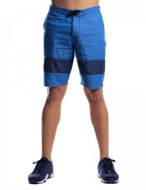 Freshgear Board Shorts In Blue
